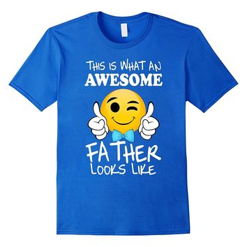 Mens Father gift day shirts gift from daughter son wife