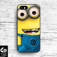 MINION Case for iphone 5 5s 6 case, samsung, ipod, HTC, Xperia, Nexus, LG, iPad Cases