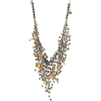 Thousand Pearls Necklace