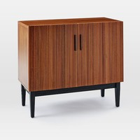 Reede Bar Cabinet - Low