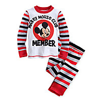 Mickey Mouse PJ PALS for Boys