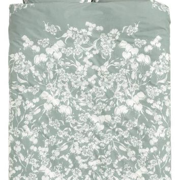 H&M Cotton Duvet Cover Set $59.99