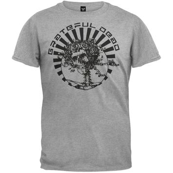 Grateful Dead - Bertha Skull T-Shirt