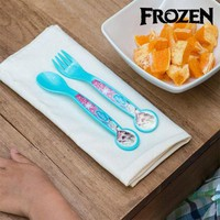 ONETOW Frozen Fork and Spoon
