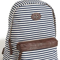 Steve Madden Canvas Backpack | Nordstrom