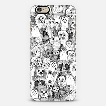love and hugs iPhone 6s case by Sharon Turner | Casetify