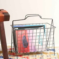 Darby Wire Magazine Basket
