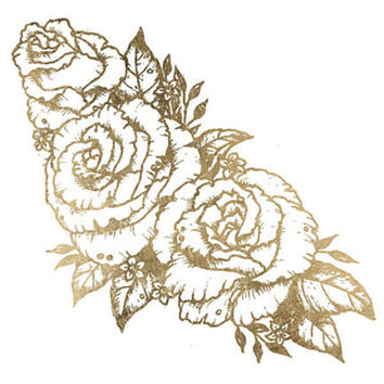Group of Roses