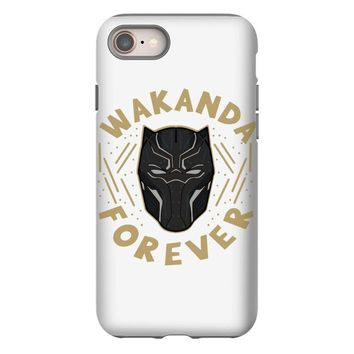 wakanda forever iPhone 8