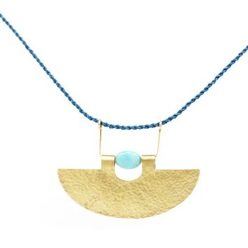 Surface Necklace
