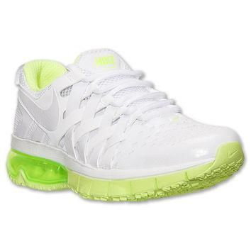 Men's Nike Fingertrap Air Max Training Shoes