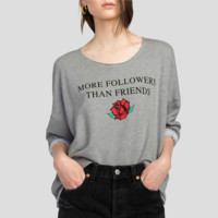Rose Vintage Graphic T-Shirt