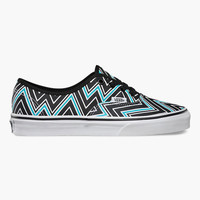 Vans Chevron Authentic Womens Shoes Multi  In Sizes