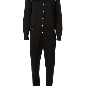DCCKIN3 Anthony Vaccarello X Versus Versace Anthony Vaccarello X Versus jumpsuit