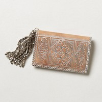 Tijoux Embossed Wallet