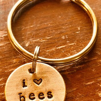 A Teeny Tiny Reminder: I ❤️bees