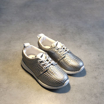 Hot Sale Casual On Sale Hot Deal Comfort Summer Children Korean Stylish Flat Shoes Anti-skid Sneakers [4919713924]