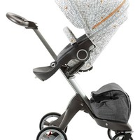 Infant Stokke 'Grid' Stroller Seat Style Kit