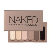 Urban Decay Naked Basics Palette at BeautyBay.com