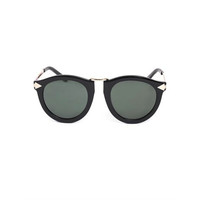BLACK HARVEST SUNGLASSES