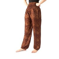 Women Harem Pants Elephant Pants Boho Pants Baggy Pants Thai Pants Gypsy Pants Hippie