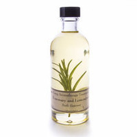 Rosemary And Lemongrass Bath Essence / Oil