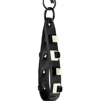 Black & White Stud Wristlet Strap - Victoria's Secret