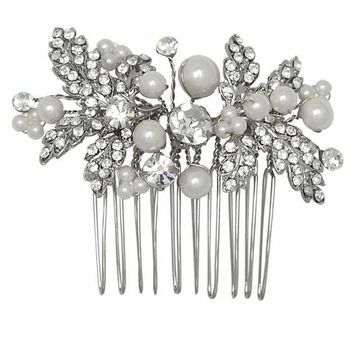 Nina Bridal Accessories BriellaA