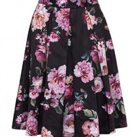 Review Australia - Black Cherry Skirt | Shop Skirts Online from Review