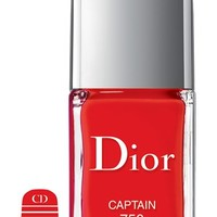Women's Dior 'Transatlantique - Vernis' Nail Enamel & Couture Stickers Duo