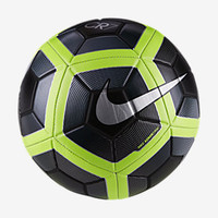 The Nike CR7 Prestige Soccer Ball.