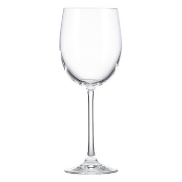 Lenox Tuscany Classics 4-piece Crystal Chardonnay Set   Overstock.com Shopping - The Best Deals on Wine Glasses