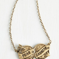 Darling Duo Necklace