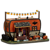 Lemax® Spooky Town® Collection Creepy Camper