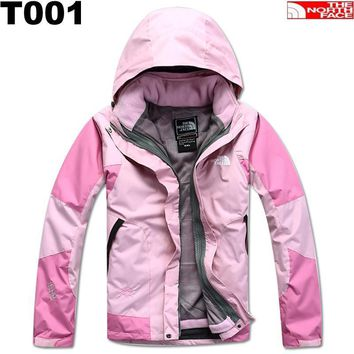 Women The North Face Snowflakes series Gore Tex Outerwear Jacket