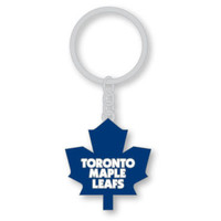Toronto Maple Leafs Heavyweight Keychain
