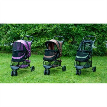 PetGear No-Zip Special Edition Pet Strollers