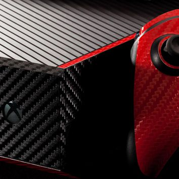 Xbox One Skins, Wraps & Decals // dbrand