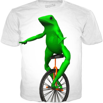 Here Comes Dat Boi T-shirt