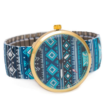 Dandy Aztec Watch