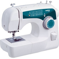 Affordable 25-Stitch Free-Arm Sewing Machine