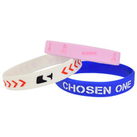 Combo 3 Sleefs Wristbands