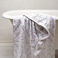 Woven Ombre Towel Collection by Anthropologie