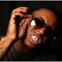 Lil Wayne Silver Grill and Aviators Music Poster 11x17