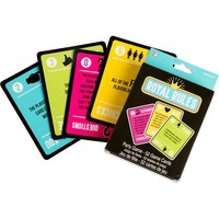 Royalty Rules Card Game | Party City