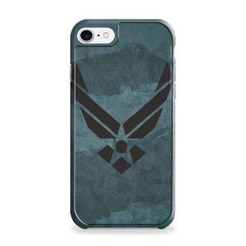 Us Air Force logo iPhone 7 | iPhone 7 Plus Case