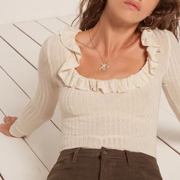Lockhart Top