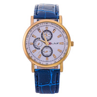 Hot Vintage Fashion Quartz Classic Watch Round Ladies Women Men Wristwatch Michael Kor Like On Sales = 4780984388