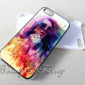Lana Del Rey for iPhone 4, iPhone 4s, iPhone 5, iPhone 5s, iPhone 5c Samsung Galaxy S3, Samsung Galaxy S4 Case