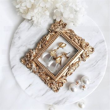 Wedding Luxury Bronze Photo Frame